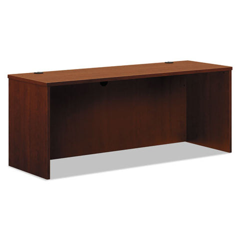 basyx by HON BL Series Credenza Shell in Medium Cherry ; UPC: 089191951742