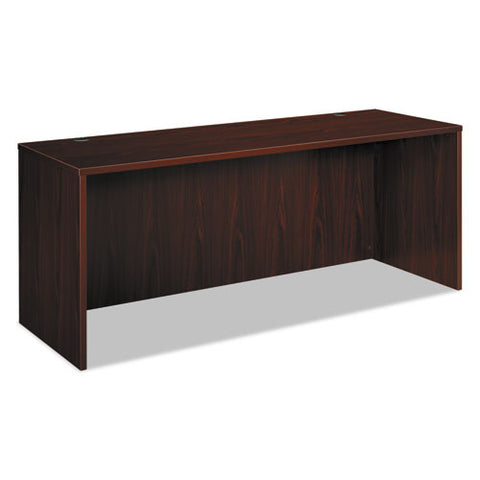 basyx by HON BL Series Credenza Shell in Mahogany ; UPC: 791579963437