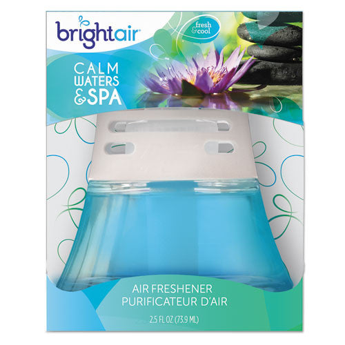 Bright Air Nonelectric Scented Oil Air Freshener ; (0)