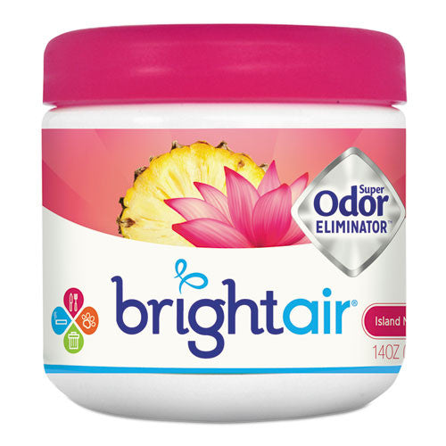Bright Air Super Odor Eliminator Air Freshener ; (0)