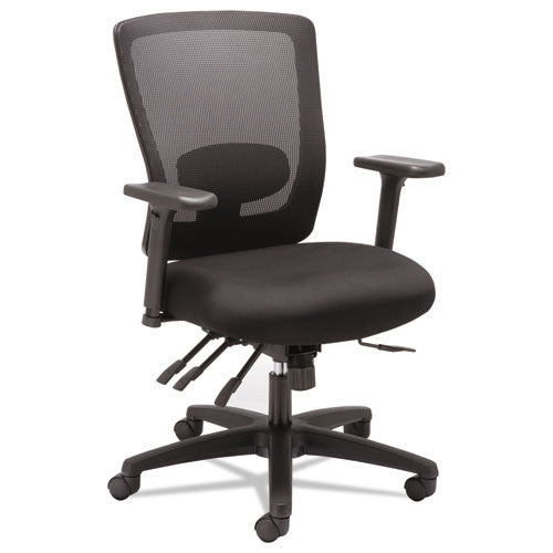 Alera Envy Series Mesh Mid-Back Multifunction Chair ; UPC: 42167393076