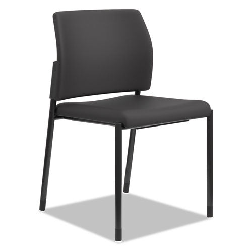 HON Accommodate Guest Chair in Black ; UPC: 020459213714