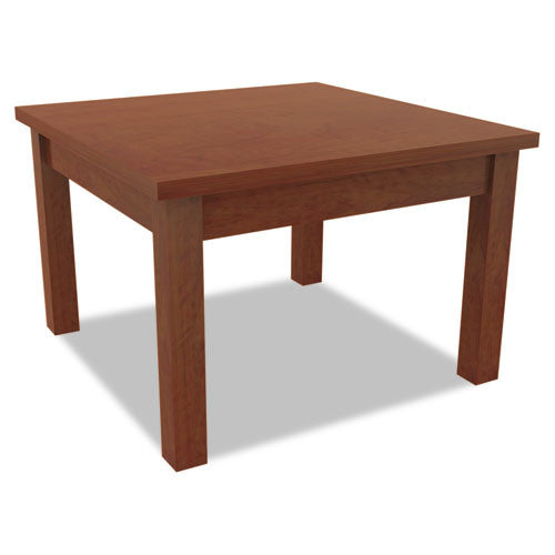 Alera Valencia Series Occasional Table ; UPC: 42167303648