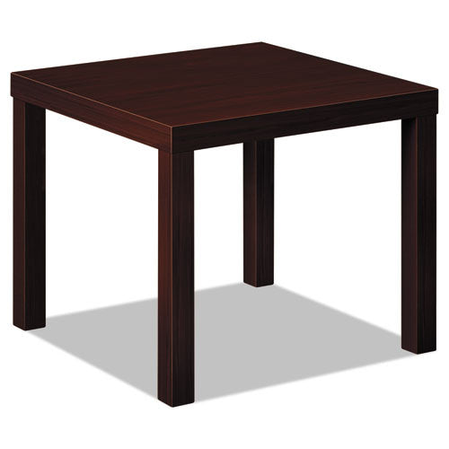 basyx by HON BL Series Corner Table in Mahogany ; UPC: 884128208933