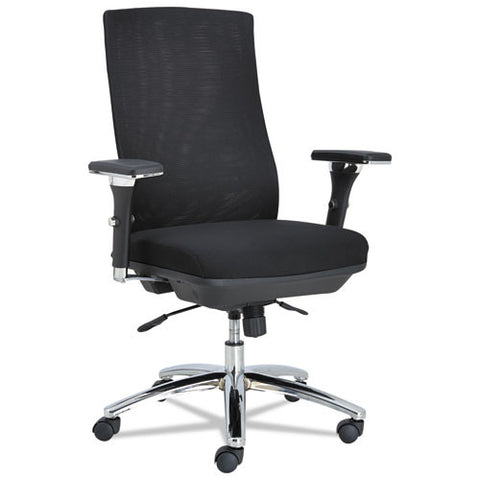 Alera Ey Series Mesh Multifunction Chair ; UPC: 42167392383