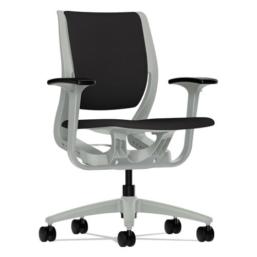 HON Purpose Mid-Back Chair