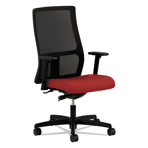hon-ignition-mid-back-mesh-task-chair-honiw103cu42 ; Image 1