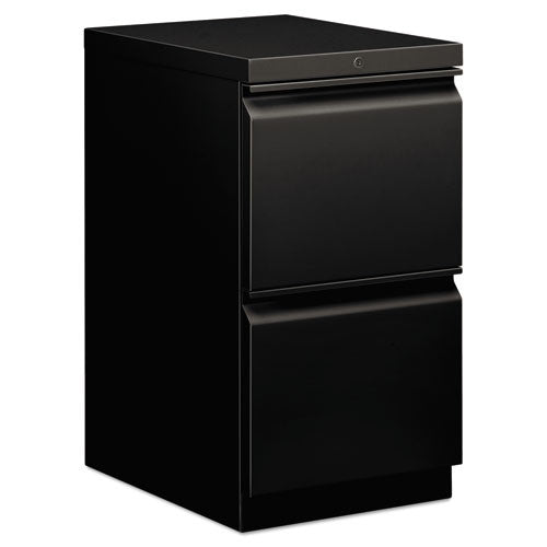 HON Brigade Mobile Pedestal in Black ; UPC: 631530596420