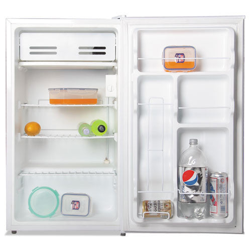 Alera 3.3 Cu. Ft. Refrigerator With Chiller Compartment ; UPC: 42167200237