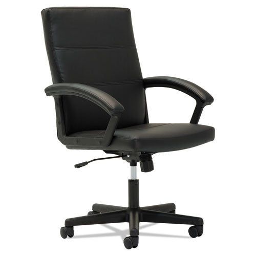 OIF Executive Mid-Back Chair OIFTC4219,  (UPC:042167500610)