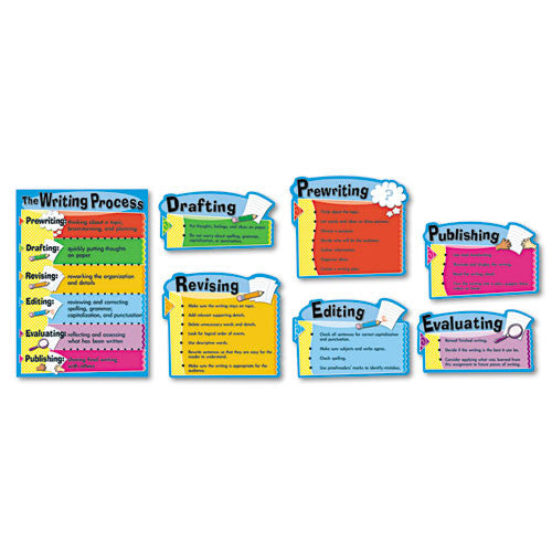 Carson-Dellosa Kid Learning Kit ; (044222166687)