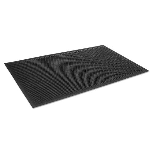 Crown-Tred Indoor/Outdoor Scraper Mat CWNTD0310BK,  (UPC:023244262232)