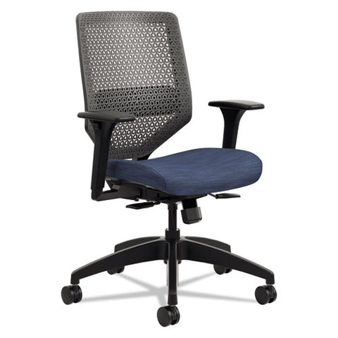 HON Solve Mid-Back Task Chair
