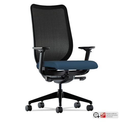 HON Nucleus Task Chair in Cerulean ; UPC: 641128720496