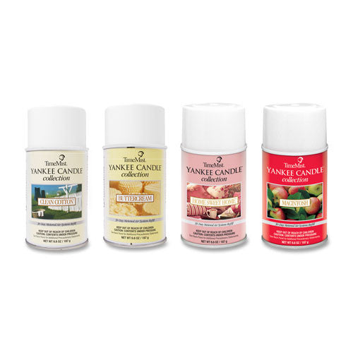 TimeMist Yankee Candle Air Freshener Refill ; (043725275001)