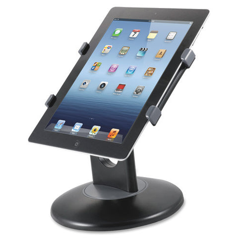 "Kantek 7""-10"" Tablet Stand (KTKTS935) ; portrait view"