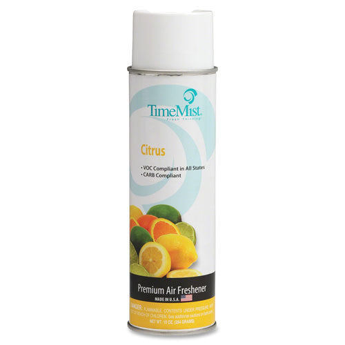 TimeMist Premium Air Freshener Spray ; (723783208097)