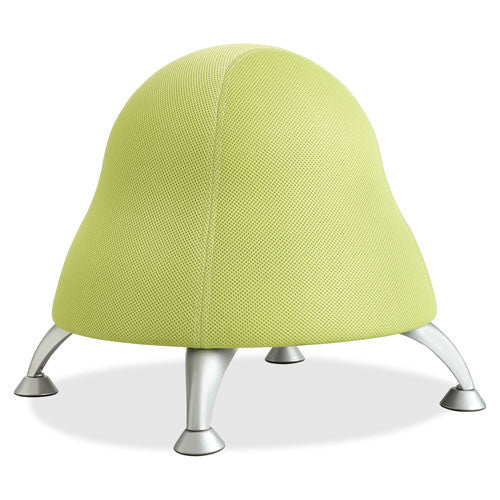 Safco Runtz Ball Chair ; Green ; SAF7455GS