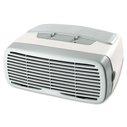 Holmes 3 speed desktop air purifier (HLSHAP242NUC) View 1