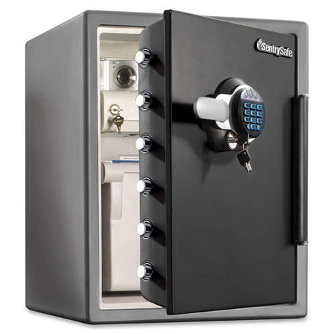 Sentry Safe Fire-Safe XX-Large Digital Safe (SENSFW205GRC)