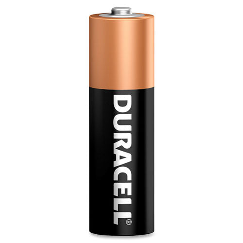 Duracell AA CopperTop Batteries ; (0)