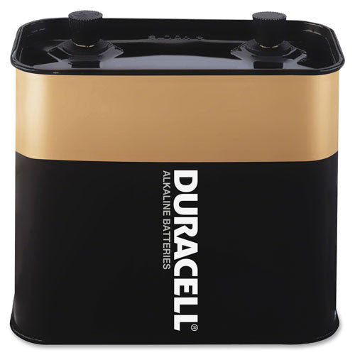 Duracell Alkaline General Purpose Battery ; (041333091068)
