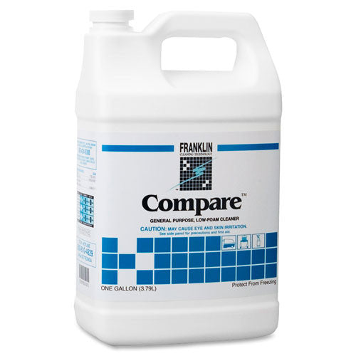 Franklin Chemical Heavy-duty Floor Cleaner ; (785990216012)