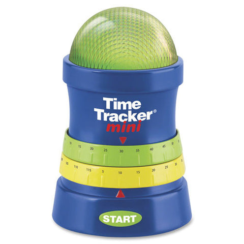 Learning Resources Time Tracker Mini ; (765023869095)