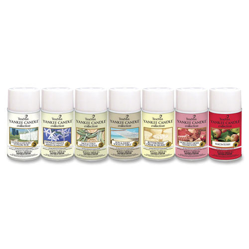 TimeMist Yankee Candle Fragrance ; (043725261103)