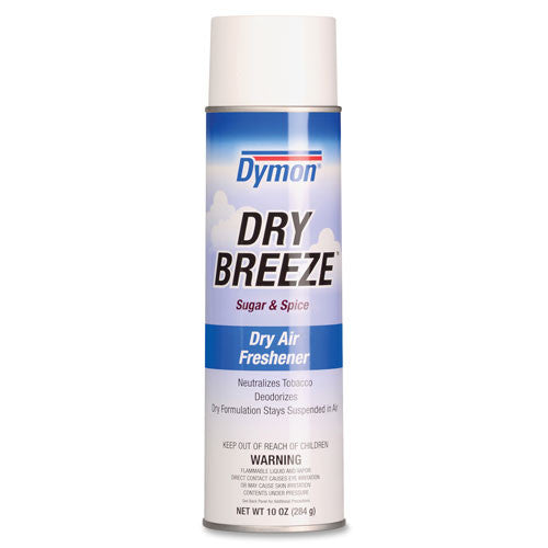 Dymon Dry Breeze Scented Dry Air Freshener ; (764769702208)