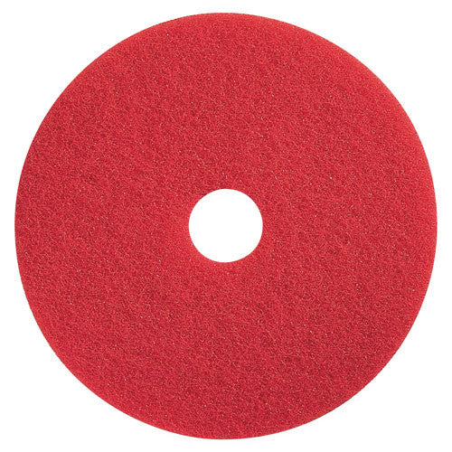 Impact Products Red Spray Buffing ; (729661230426); Color:Red