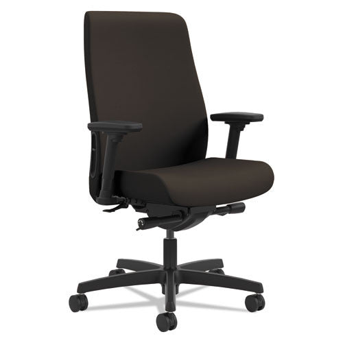 HON Endorse Mid-Back Task Chair in Espresso ; UPC: 889218155180