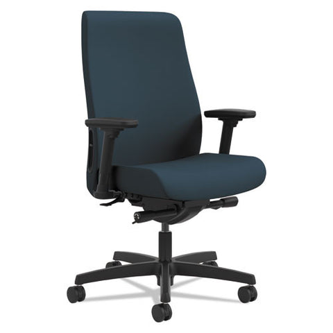 HON Endorse Mid-Back Task Chair in Cerulean ; UPC: 889218155210