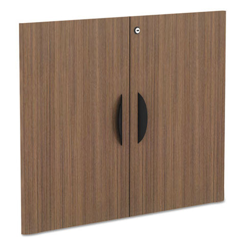 Alera Alera Valencia Series Cabinet Door Kit For All Bookcases ; UPC: 0