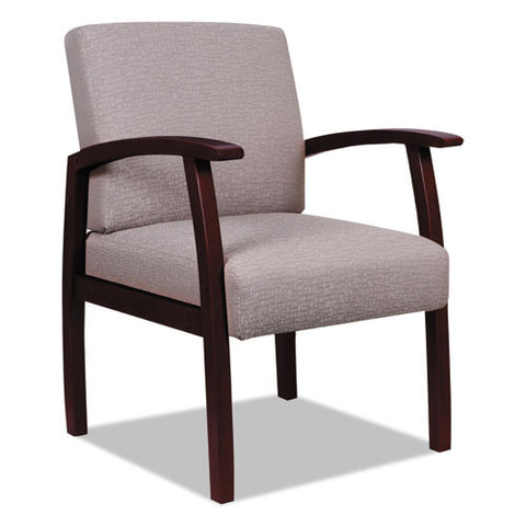 Alera Reception Lounge 700 Series Guest Chair ; UPC: 42167393236