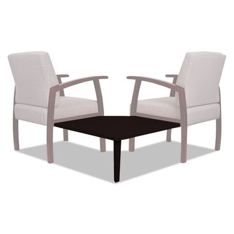 Alera Reception Lounge 700 Series Ganging Table ; UPC: 42167393250