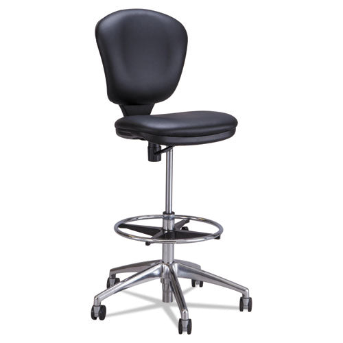 Safco Products Metro Extended-Height Chair 3442BV(Image 1)