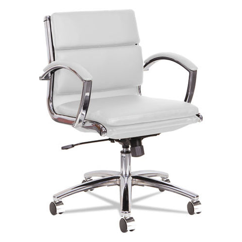 Alera Neratoli Low-Back Slim Profile Chair ; UPC: 42167393137