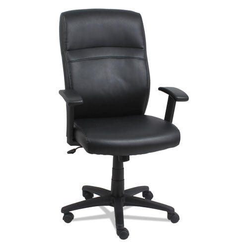 Alera High-Back Swivel/tilt Chair ; UPC: 42167393113