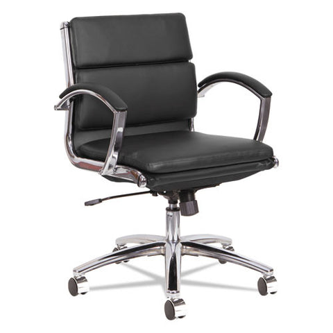 Alera Neratoli Low-Back Slim Profile Chair ; UPC: 42167393144