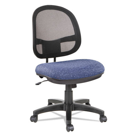 Alera Interval Series Swivel/tilt Mesh Chair ; UPC: 42167393182