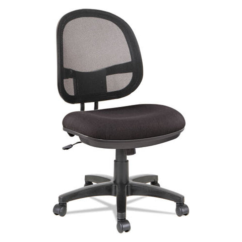 Alera Interval Series Swivel/tilt Mesh Chair ; UPC: 42167393175