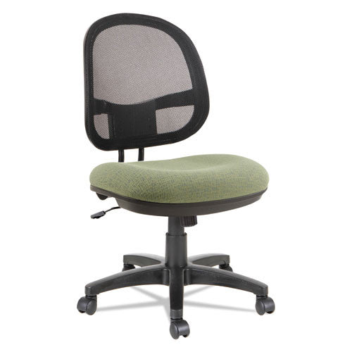 Alera Interval Series Swivel/tilt Mesh Chair ; UPC: 42167393212