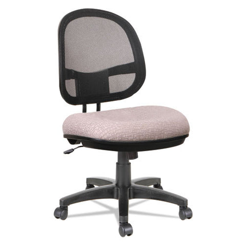 Alera Interval Series Swivel/tilt Mesh Chair ; UPC: 42167393205