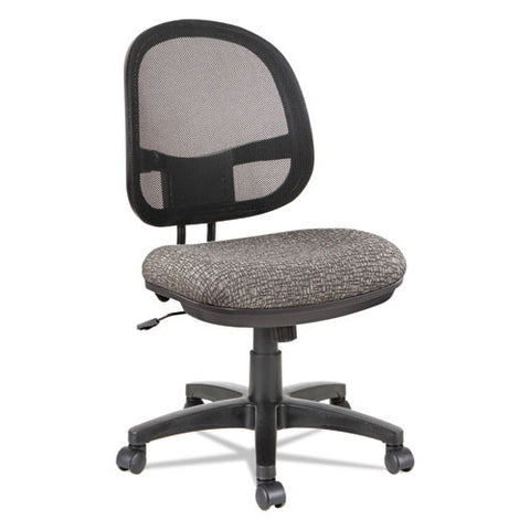 Alera Interval Series Swivel/tilt Mesh Chair ; UPC: 42167393199