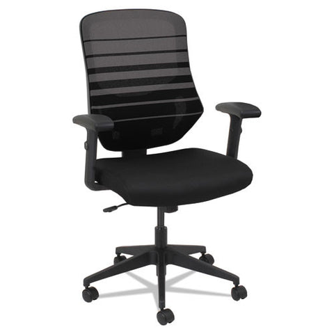 Alera Embre Series Mesh Mid-Back Chair ; UPC: 42167393519