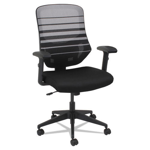 Alera Embre Series Mesh Mid-Back Chair ; UPC: 42167393496