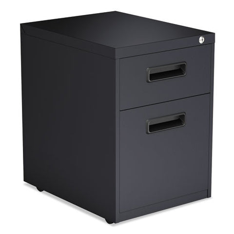 Alera Two-Drawer Metal Pedestal File ; UPC: 42167600587