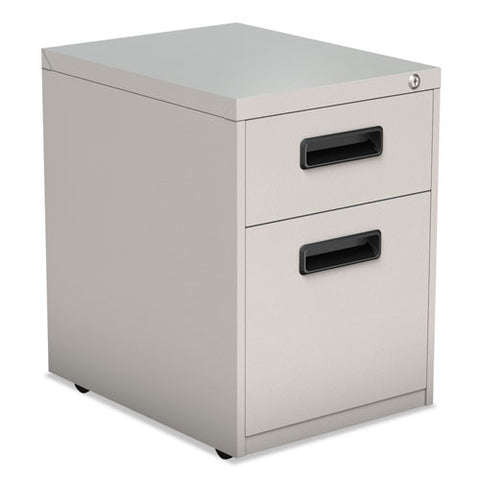 Alera Two-Drawer Metal Pedestal File ; UPC: 42167600594