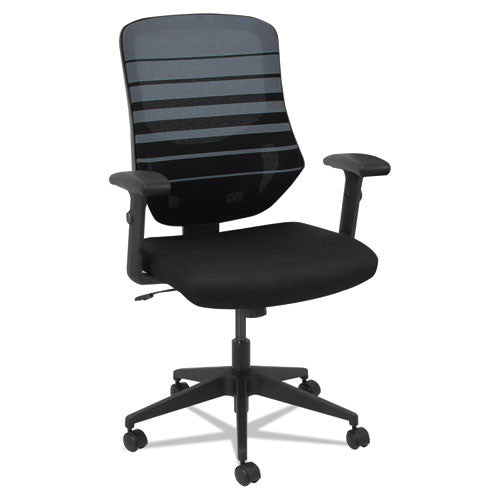Alera Embre Series Mesh Mid-Back Chair ; UPC: 42167393502